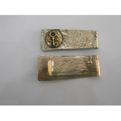 money clips keys